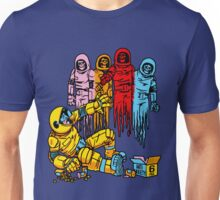 Horror Arcade - Pacman Unisex T-Shirt