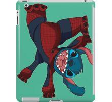 Spider Stitch iPad Case/Skin