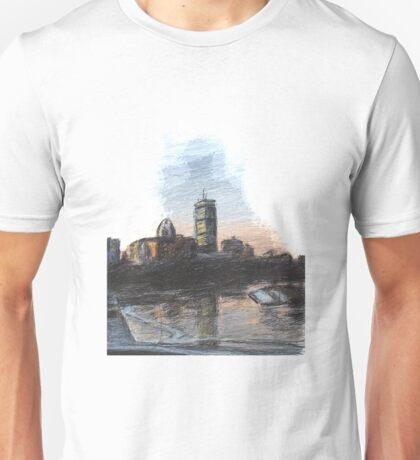 Charles River Esplanade 5 Unisex T-Shirt