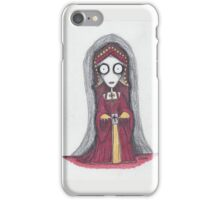 katherine of aragon iPhone Case/Skin