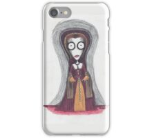 anne boleyn iPhone Case/Skin