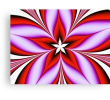 Spirit Flower Canvas Print