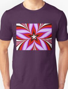 Spirit Flower Unisex T-Shirt