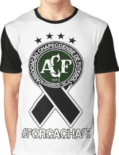 Chapecoense Graphic T-Shirt