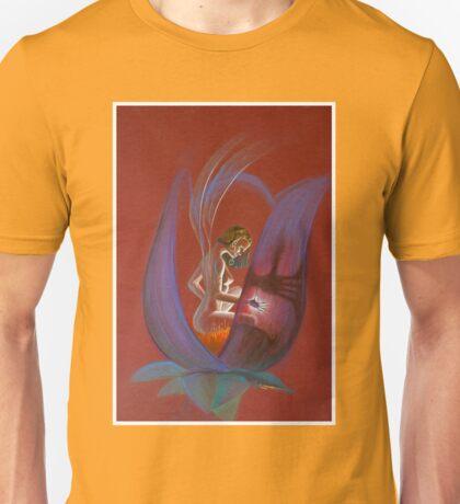 Elfe fantastic pastel sec 2 Unisex T-Shirt