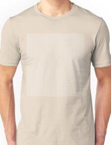 Bee movie script Font-size 31 Read Easy Unisex T-Shirt