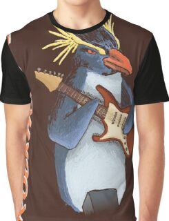 Rockhopper Graphic T-Shirt