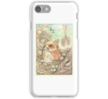 Lung's iPhone Case/Skin