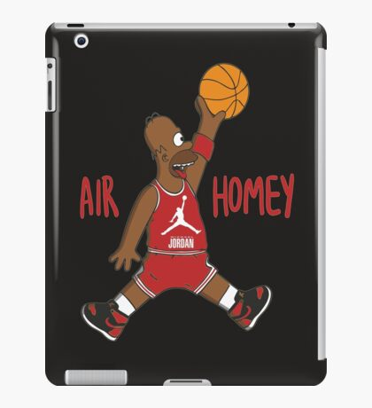 parody t-shirts iPad Case/Skin