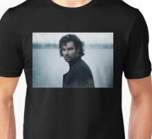 Winter at Nampara Unisex T-Shirt