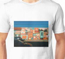 Portland Street Art Unisex T-Shirt