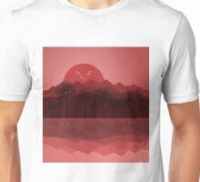 Decline2 Unisex T-Shirt
