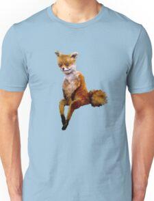 Stoned fox the Taxidermy Fox Meme Unisex T-Shirt