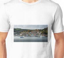 Dartmouth Marina Unisex T-Shirt