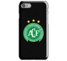 Chapecoense Soccer Team iPhone Case/Skin