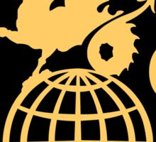 The Guild of Calamitous Intent Sticker