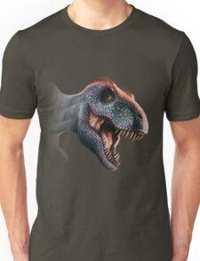 Tyrannosaurus Rex Design 4 Unisex T-Shirt