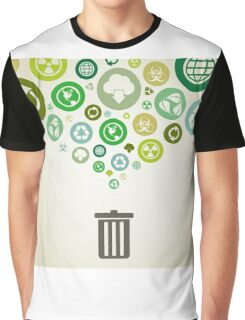 Ecology Graphic T-Shirt
