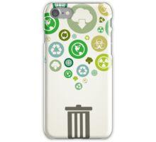 Ecology iPhone Case/Skin