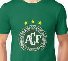 Chapecoense Football Club Unisex T-Shirt