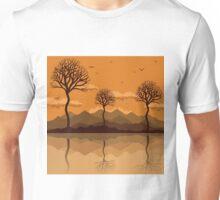 Lakes2 Unisex T-Shirt