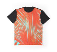 Flame Frenzy Graphic T-Shirt