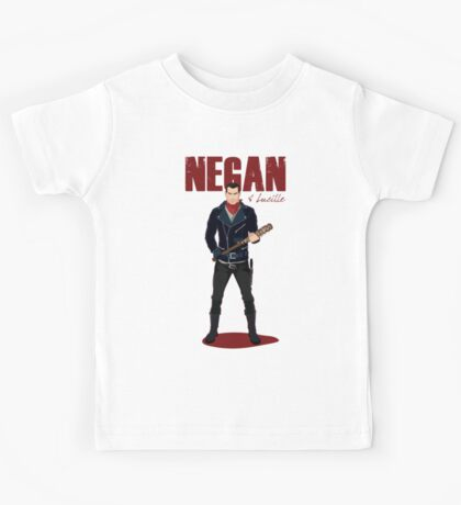 Negan & Lucille Kids Tee