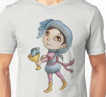 page of cups tarot Unisex T-Shirt