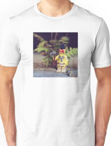 ::: { THE MOHICAN } ::: Unisex T-Shirt