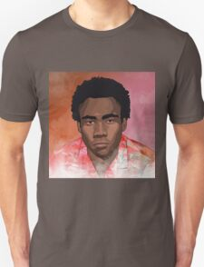 Childish Gambino Because the Internet T-Shirt Unisex T-Shirt