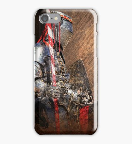 To the Joust iPhone Case/Skin