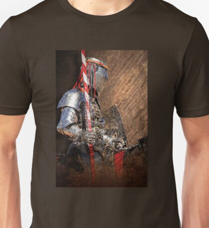 To the Joust Unisex T-Shirt