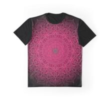 mandala 5 Graphic T-Shirt