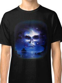 Mirrored Fate Classic T-Shirt