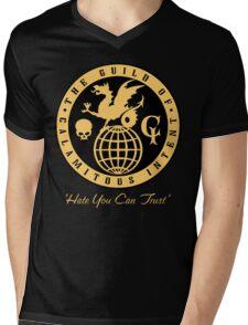 The Guild of Calamitous Intent Mens V-Neck T-Shirt