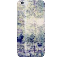 Graphic garden iPhone Case/Skin