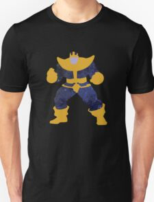 Thanos Galaxy T-Shirt