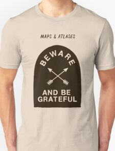 Maps and Atlases T-Shirt
