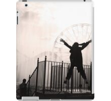 Maestro Goofy iPad Case/Skin