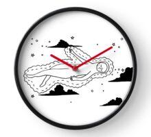 Dream State Clock