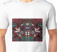 High-Def Chromosomes Unisex T-Shirt