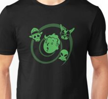 Wild Wasteland Perk - Fallout Unisex T-Shirt