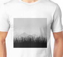 Mountain2 Unisex T-Shirt
