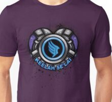 Quarian at Heart - Paragon Unisex T-Shirt