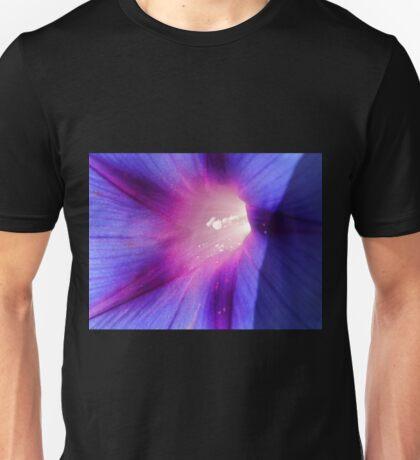 Good Morning, Glory Unisex T-Shirt