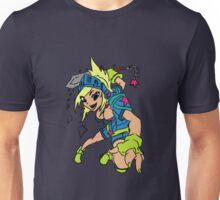 Riven - Legue of Legends Unisex T-Shirt