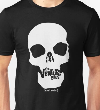 The Venture Brothers Unisex T-Shirt