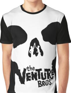 The Venture Brothers Graphic T-Shirt