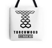 Torchwood institute Tote Bag