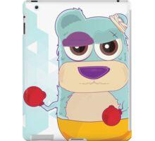 Bear Den el Magnífico iPad Case/Skin